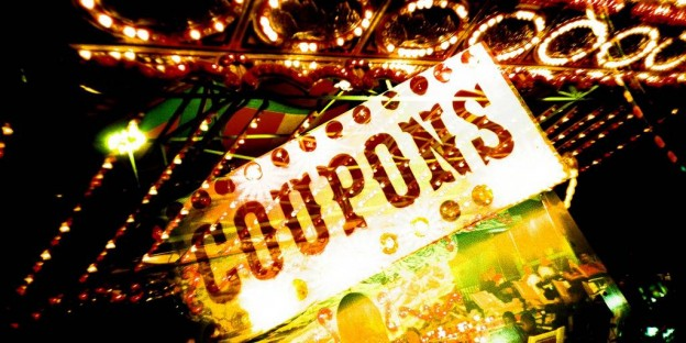 coupon lead generation