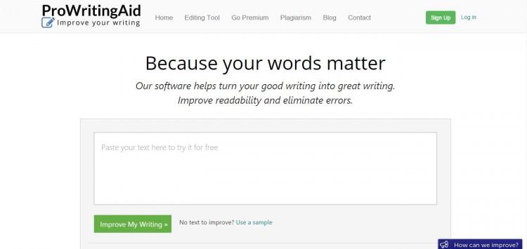 prowriting