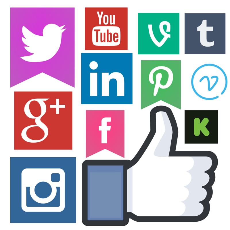 Social Distraction, oops, Media by Sue-Ann Bubacz on kikolani.com