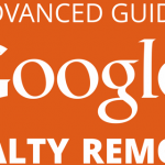 A Step by Step Guide to Fixing Any Google Penalty