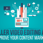 5 Killer Video Editing Apps To Improve Your Content Marketing