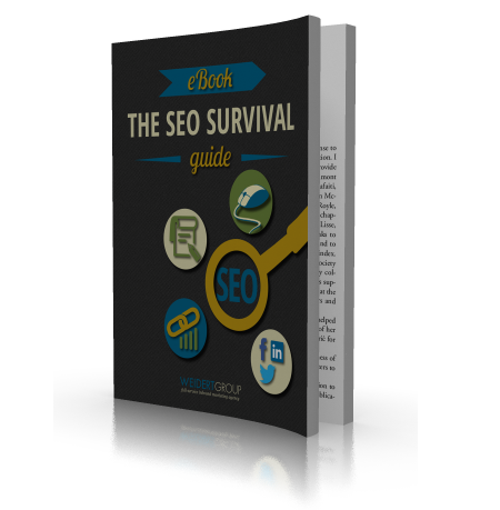 Search Engine Optimization (SEO) Number 2.1