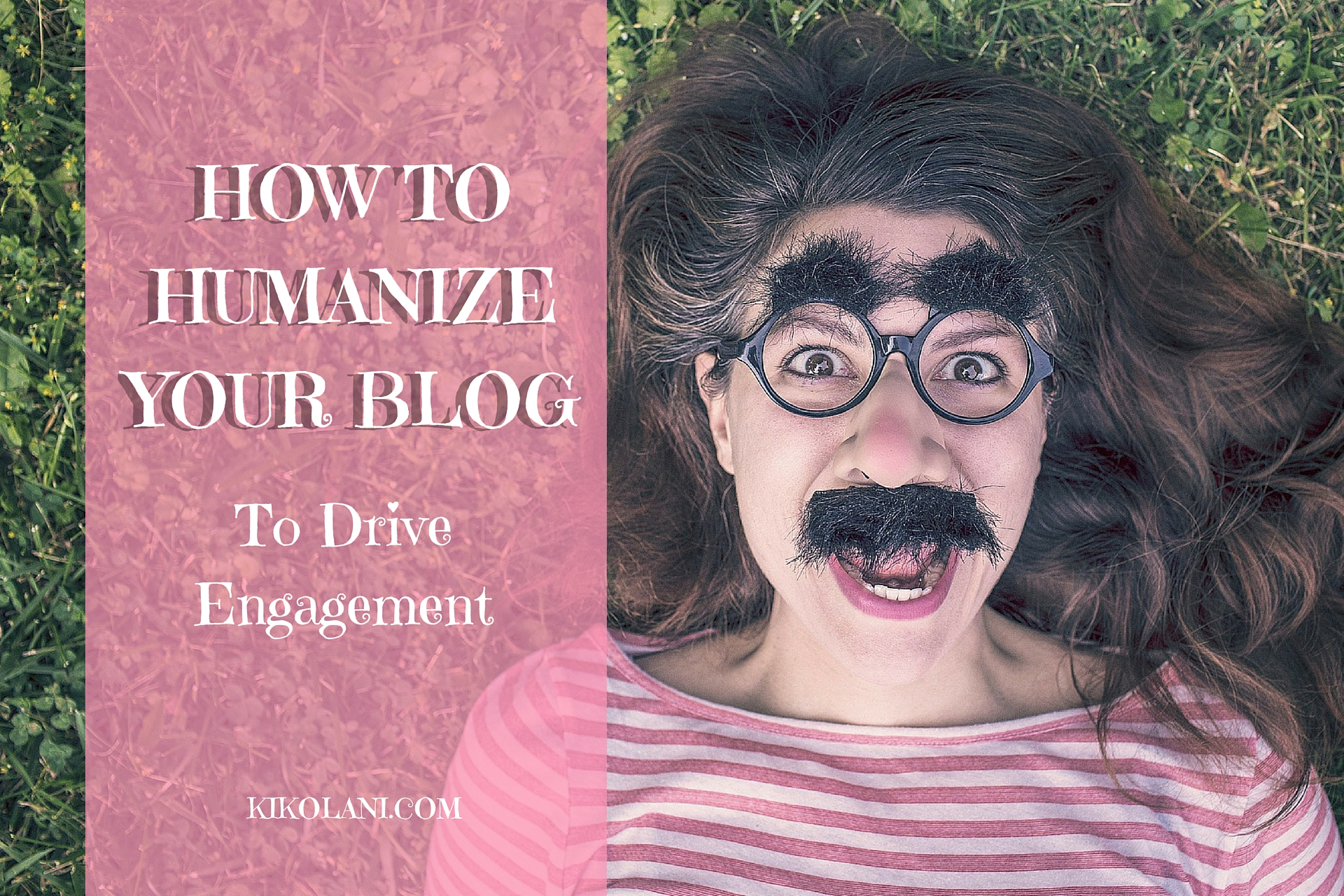 HOW TO HUMANIZE YOUR BLOG