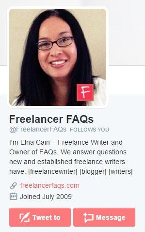 freelancer faqs