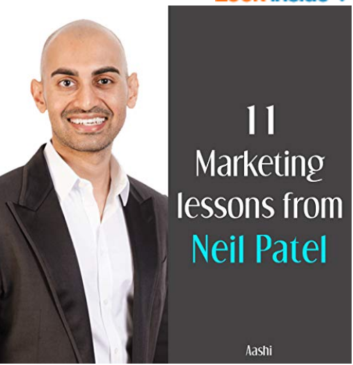 Search Engine Optimization (SEO) neil patel