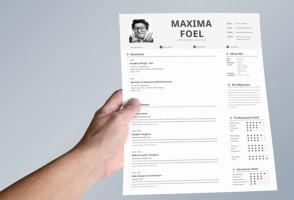 Maxima Foel Creative Resume