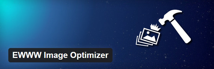EWWW Image Optimizer for User Experience