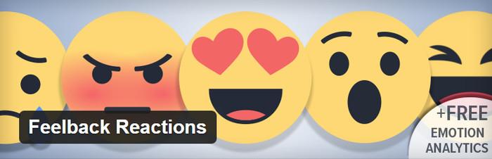 Feelback Reactions User Experince
