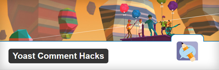 Yoast Comment Hacks User Experience
