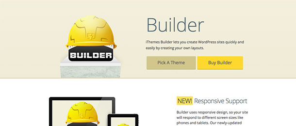 iThemes-Builder-Framework