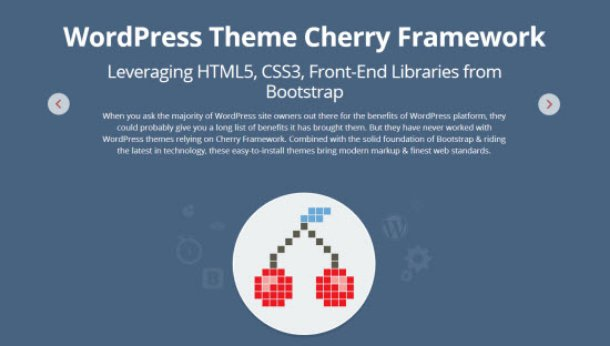 wordpress-theme-cherry-framework