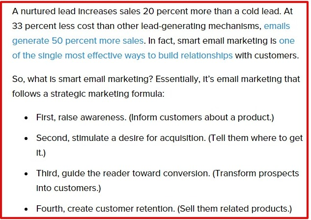 7 Statistics That Prove Email Marketing Isn t Dead