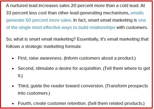 7 Statistics That Prove Email Marketing Isn t Dead