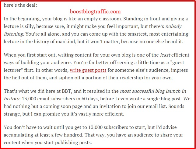 Make Money Blogging 20 Lessons Going to 100K per Month