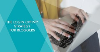 5 Reasons To Use The Login Optin™ List Building Strategy To Turn Your Blog Subscribers Into Customers