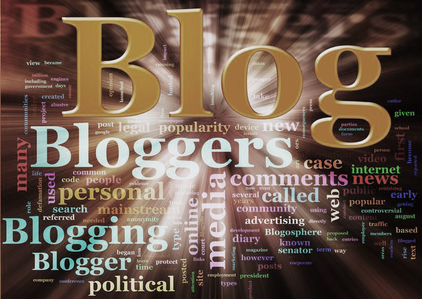 What Is In a Domain Name or Blog Name?