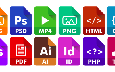 File Extensions, PDF
