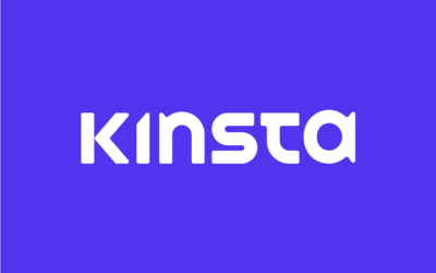 Kinsta WordPress Logo