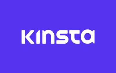 Kinsta WordPress Logo