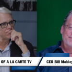 With NAB 2019 About to Kick Off, Streaming Media Veteran Bill Mobley Talks About Industry Challenges