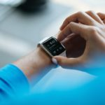 Private Medicare Plan Coverage Offering Subsidies for the Apple Watch
