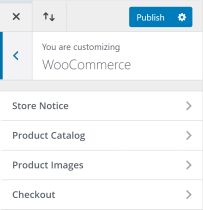 Divi WooCommerce Customization